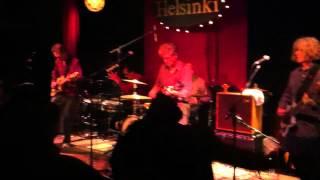 The Feelies - Original Love - Club Helsinki - April 28, 2012