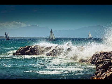 """Sailing Navigation Safety Secrets - The """"Rule of Sixty"""""""