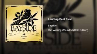 Landing Feet First