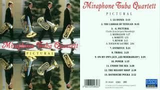 Miraphone Tuba Quartett   On My Own (les Misérables)