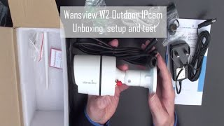 wansview ip cam - Free video search site - Findclip