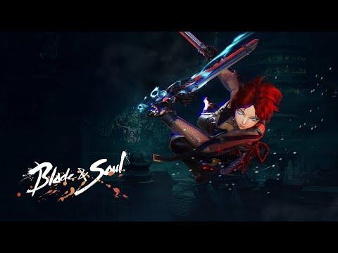 Blade & Soul Teases Their 14th Class - A Dual Blade Wielder
