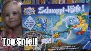 Schnappt Hubi! (Ravensburger) - ab 5 Jahre - Top Spiel und Kinderspiel des Jahres 2012