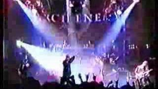 Arch Enemy - Let The Killing Begin (Live In Chile)