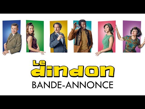 Le Dindon Pathé Distribution