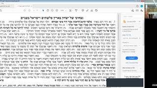 """פרשת """" תולדות """" - נצחונו של יצחק בארץ פלשתים וישראל בעמים"""