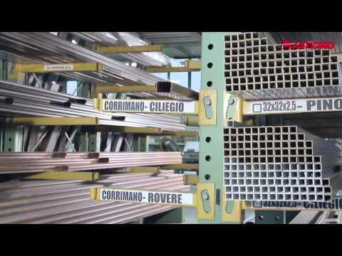 Plasticino - Sistemi per ringhiere e recinzioni in PVC e PVC/Alluminio