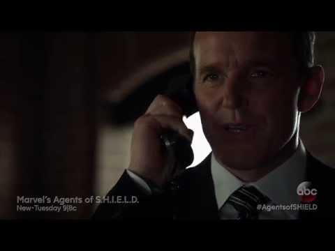 Marvel's Agents of S.H.I.E.L.D. 2.02 (Clip)