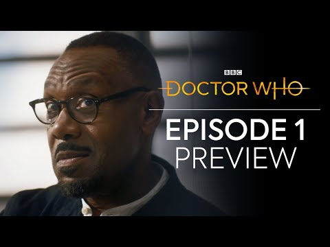 Episode 1 Preview   Spyfall   Doctor Who