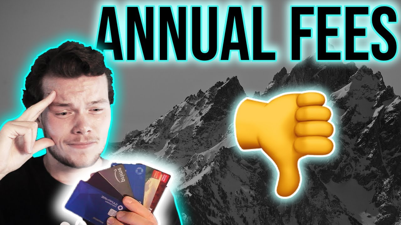 Prevent Yearly Charge Credit Cards? Are Credit Cards Profitable for You? thumbnail