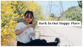 Back in Our Happy Place!   WahlieTV EP