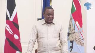 Uhuru confirms Matilda Sakwa  as new NYS Director-General