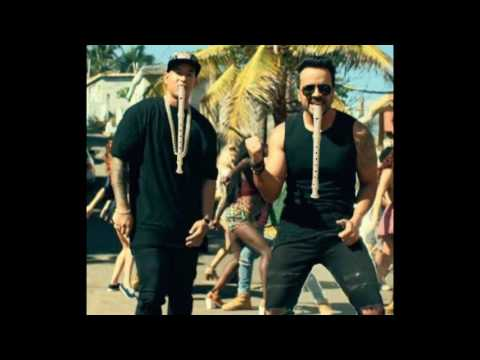LUIS FONSI - DESPACITO FT DADDY YANKEE - SHITTYFLUTED Mp3