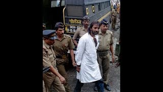 rare footage of sanjay dutt