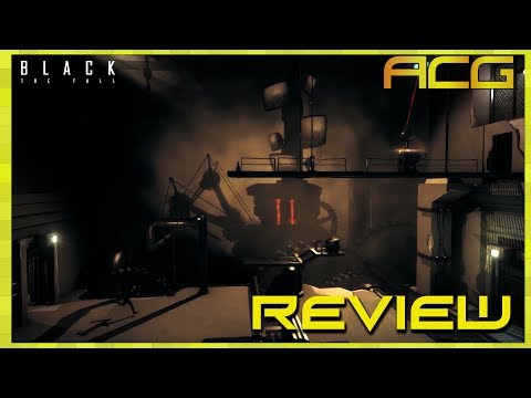 "Black The Fall Review ""Buy, Wait for Sale, Rent, Never Touch?"" - YouTube video thumbnail"