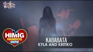 Kababata - Kyla and Kritiko | Himig Handog 2018 (Official Music Video)