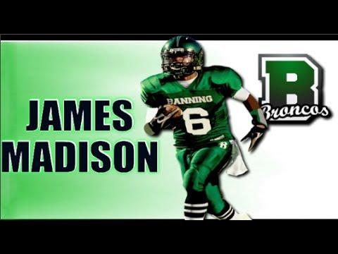 James-Madison