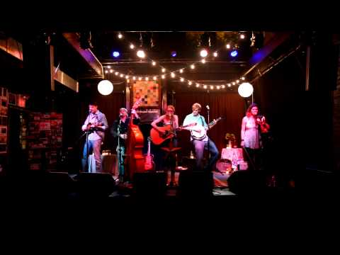 The Kickin Grass Band - Bluegrass - Sugar