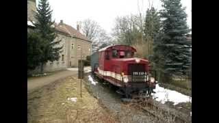 preview picture of video 'Wilder Robert @ Mügeln - Ostern 2013'
