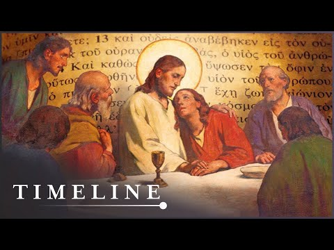 Was There A Real Jesus Christ?   Pagan Christ   Timeline