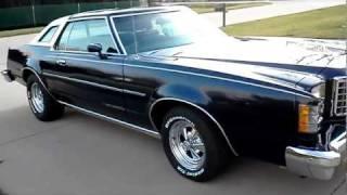 78 Ford LTD II