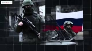 Геополитика России׃ Как Россия нарушила планы США и ЕС Геополитика России
