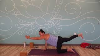 Protected: October 17, 2021 – Tamika Ebanks – Hatha Yoga (Level I)