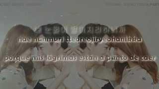 [Sub Esp   Rom   Hangul] Crush (feat. Punch) – Sleepless Night (It's Okay, That's Love OST)