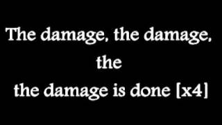 Cherish - Damages w/ Lyrics