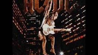 AC/DC Night prowler