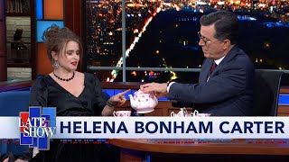Helena Bonham Carter's Uncle Once Dated Princess Margaret