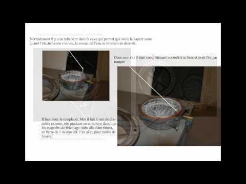 comment demonter centrale vapeur calor la r ponse est. Black Bedroom Furniture Sets. Home Design Ideas