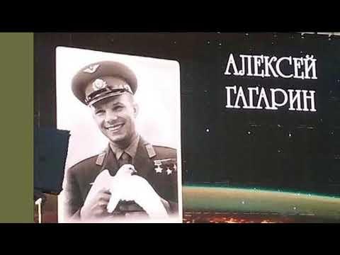 День Космонавтики. Как загнивает космическая отрасль России - Гражданская оборона видео
