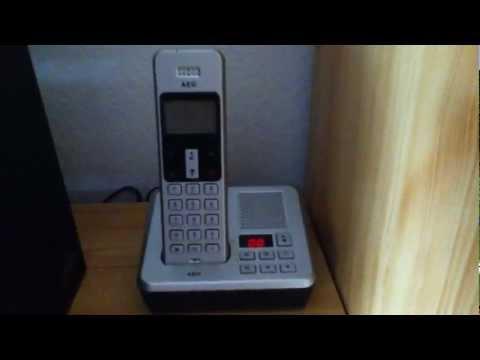 Telefon anschließen - Festnetztelefon installieren