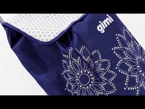 Καρότσι Λαϊκής Tris Gimi - Βίντεο Παρουσίασης