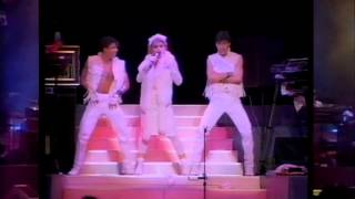 Madonna - Material Girl - (The Virgin Tour 1985) HD