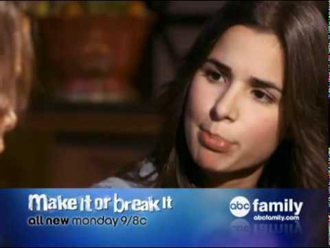Make It or Break It 2.12 (Preview)