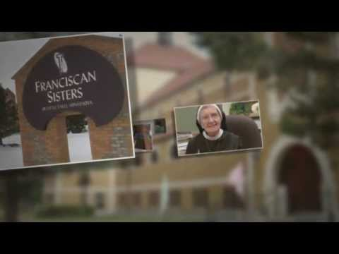 Living the Gospel Courageously: Franciscan Sisters of Little Falls, Minnesota