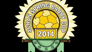 2014 Spring Babby Cup Day 3 Group E - /pol/ vs /co/