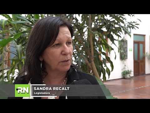 sandra recalt