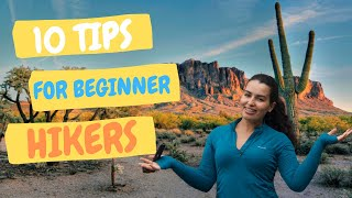 10 Tips for Beginner Day Hikers- Day Hiking for Beginners