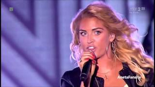 Aneta Sablik - Dirty Diana & The One (Slubice 11.07.2014)