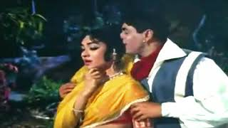 बहारों फूल बरसाओ मेरा मेहबूब आया है Suraj 1966 Mohammed Rafi Happy Birthigh Qualityay