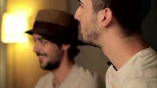 BB BRUNES - Découvrez le duo avec Vanessa Paradis [Reportage]