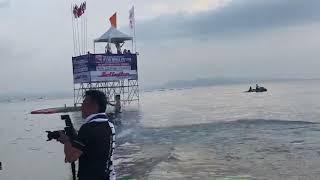 2018.12.19 kings cup jetski worldcup 山本汰司選手、フリースタイル動画