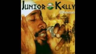 Junior Kelly - Bless (full album)