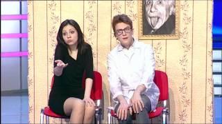 """КВН-2012,1/4 Финала,""""Факультет журналистики"""" - СТЭМ"""