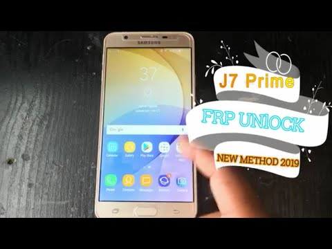 Download Samsung Galaxy J7 How To Bypass Google Account Without