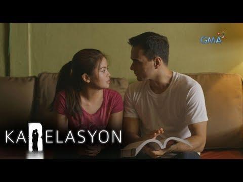 Karelasyon: My teacher, my love (full episode)