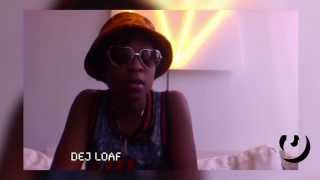 Dej Loaf On Being Freak Nasty | GTV